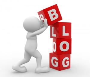 Construieste un blog!
