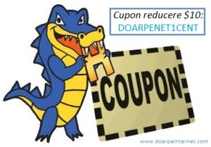 Cupon Hostgator